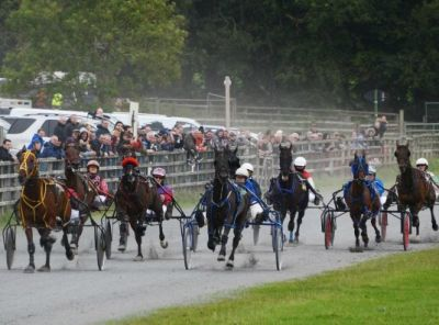 Harness racing action resumes at Racetime Raceway on Saturday